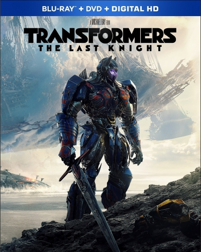 Трансформеры: Последний рыцарь / Transformers: The Last Knight [Dub (Лицензия) + HardSub (Rus)] (2017) HDRip от Scarabey