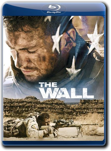 Стена / The Wall (2017) BDRip 720p от k.e.n & MegaPeer | A
