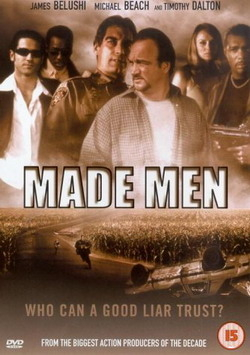 Люди мафии / Made Men (1999) DVD5