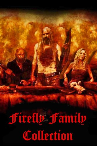 Дом 1000 трупов: Трилогия / House of 1000 Corpses: Trilogy (2003-2019) BDRip-AVC от DrVampir | D, P2, A, L2