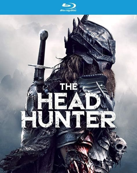 Время монстров / The Head Hunter (2018) BDRip / HDRip