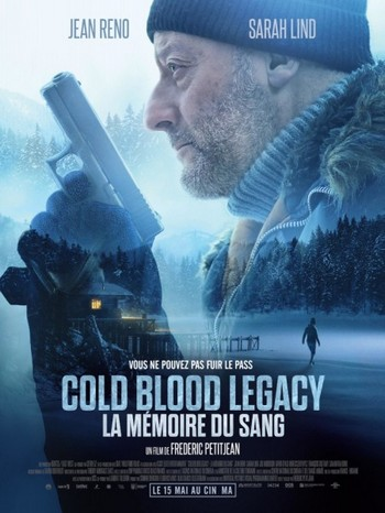 Хладнокровный / Cold Blood Legacy (2019) HDRip от ExKinoRay | P