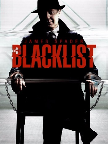 Черный список / The Blacklist [S01-05] (2013-2018) WEB-DLRip | LostFilm
