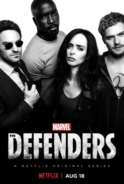 Защитники / The Defenders [S01] (2017) WEB-DL 1080p | LostFilm