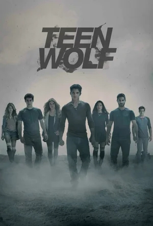 Волчонок (Оборотень) / Teen Wolf [1-6 сезоны: 1-100 серии из 100] (2011-2017) ПМ (VO-production) / WEB-DLRip