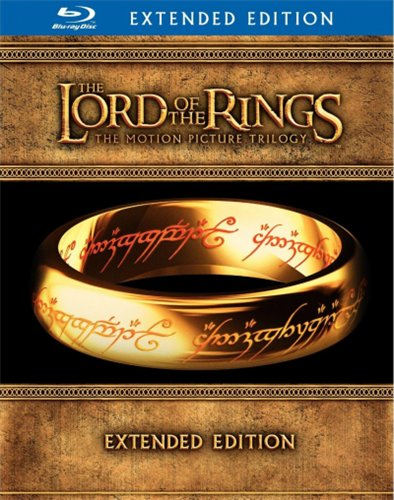 Властелин колец: Кинотрилогия / The Lord of the Rings: The Motion Picture Trilogy (2001-2003) BDRip | КПК | Extended Edition