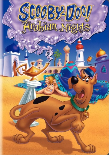 Скуби-Ду! Ночи Шахерезады / Scooby-Doo In Arabian Night (1994) DVDRip от -=HD-NET=-