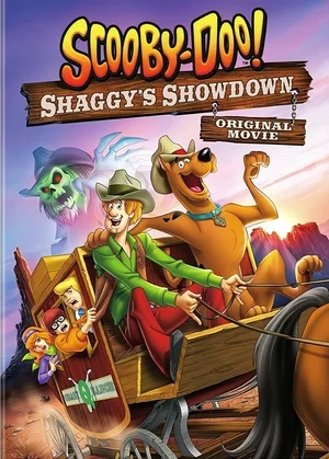login Скуби-ду! На диком западе / Scooby-Doo! Shaggy's Showdown (2017) WEB-DLRip от ExKinoRay | L