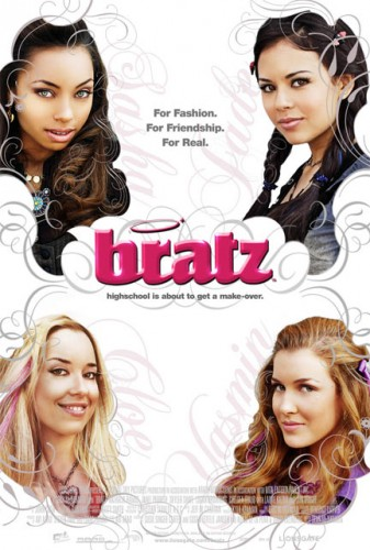 Братц / Bratz: The Movie (2007) DVDRip